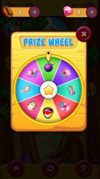 Birds Pop Mania boosters cheat spins