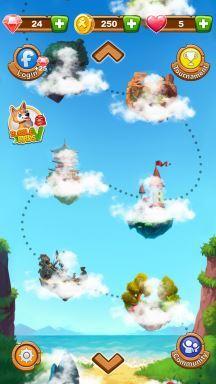 Bubble Birds 4 Lives Cheat