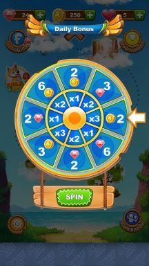 Bubble Birds 4 Coins Cheat