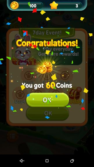bunny pop coins cheat