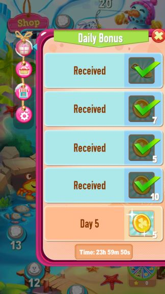 Candy Bears Game cheat coins