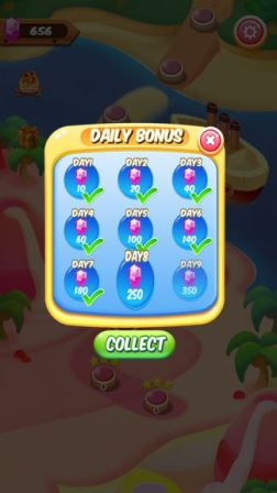 Candy Sweet Garden Gems Cheat