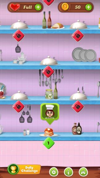 Chef Story lives cheat