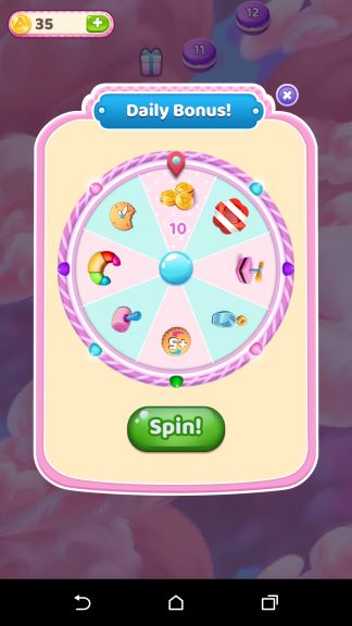 Cookie Swap Game Cheat Spins
