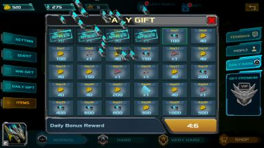 Defense Legend 3 Cheats Gcoins