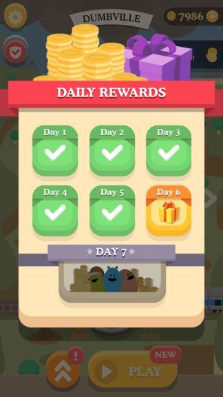 Dumb Ways To Die 3 cheat coins