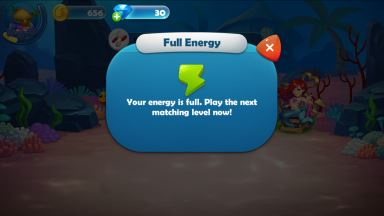 Fish Mania Energy Cheats