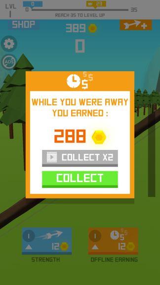 flying-arrow-cheat-coins