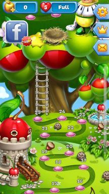 Fruit Land Cheat Lives