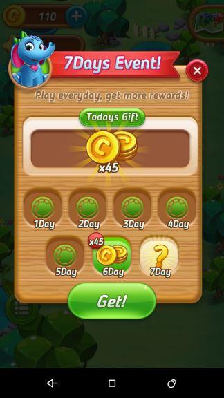 Fruit Mania Daily Bonus Cheats