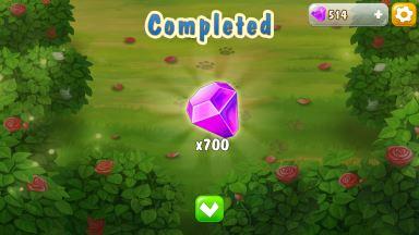 Garden Pets Game cheats diamonds
