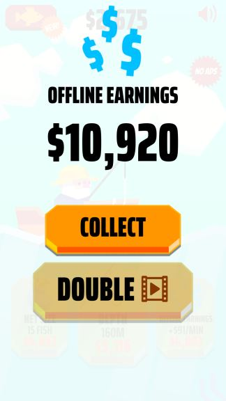 go fish game unlimited offline earnings