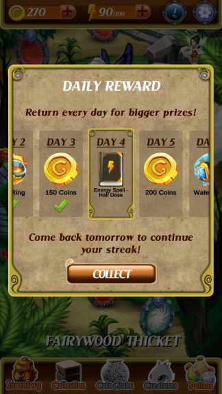 Hidden Object Hunt Fairy Quest Cheat Coins