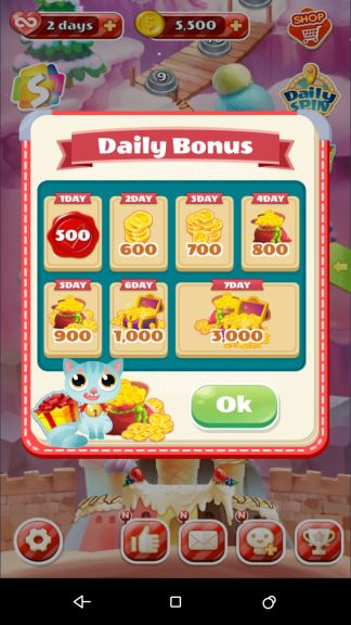 Ice Cream Mania cheat coins