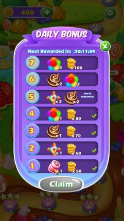 Jelly Block Cube Cheats Coins Boosters