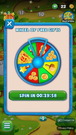 Jewel Blast Cheats Spins