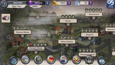 Letters From Nowhere Mystery Energy Cheats