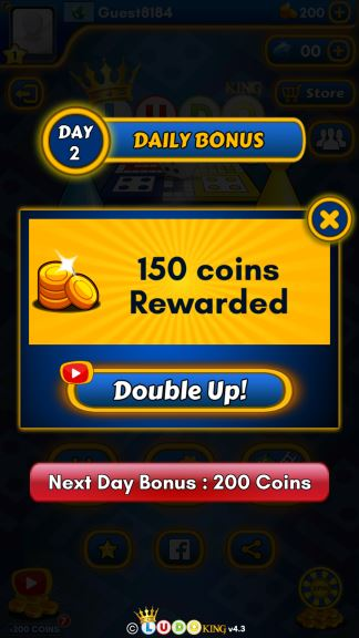 Ludo King Spin Coins Cheat
