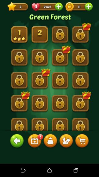 Mahjong Forest Journey cheat