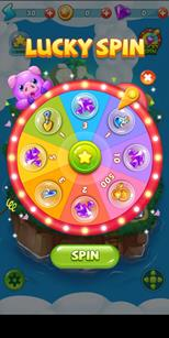 Pet Frenzy Game spins-cheats