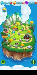 Pet Frenzy Game life cheats