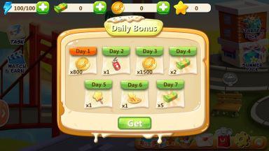 Rising Super Chef 2 Cheats Coins