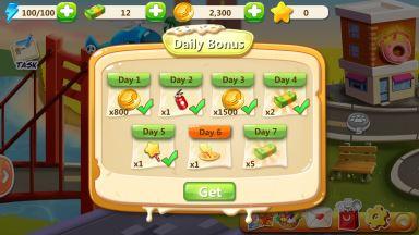 Rising Super Chef 2 Cheats Cash