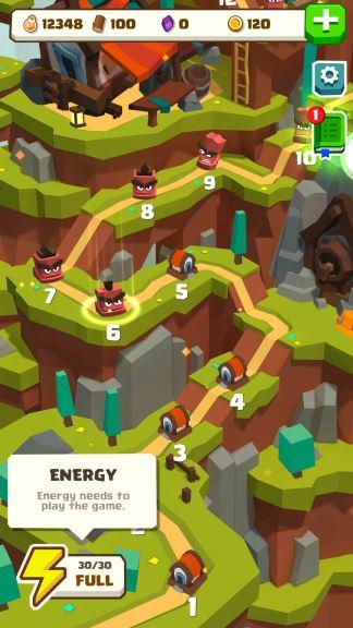 round-rick-brick-breaker-energy-cheat