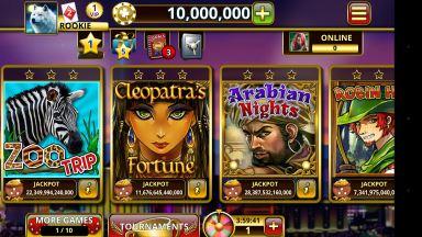 SLOTS Super Lucky Casino Cheats
