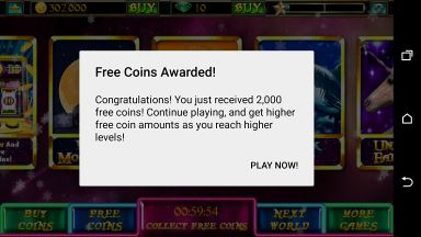 Slots Wolf Cheats Coins