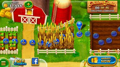 Solitaire Grand Harvest Cheat Coins