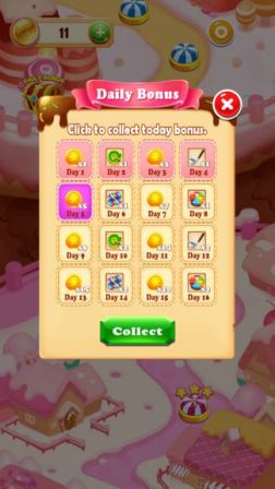 Sweet Cookie Jam Cheats Coins Boosters