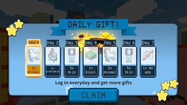 tokyo craft cheat gifts