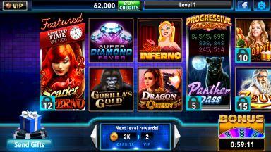 Vegas Jackpot Slots Casino Game Cheats Credits