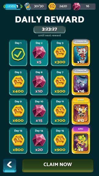 War Pods Game cheat coins
