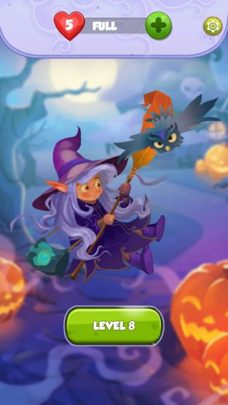 Witch Blast Cheats Lives