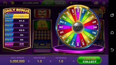 Cashmania Slots coins cheats