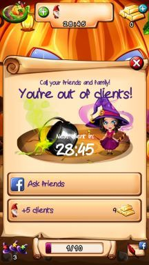 Witchy World Clients Cheat