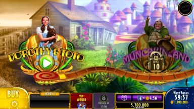 Wizard Of Oz Slots Cheats Bonus Coins
