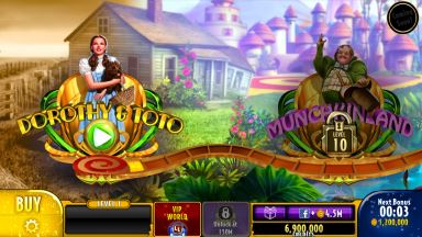 Wizard Of Oz Slots Cheats Bonus Coins 3