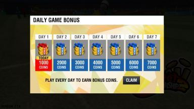 World Cricket Championship 2 cheat coins
