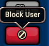 bid whist plus block user