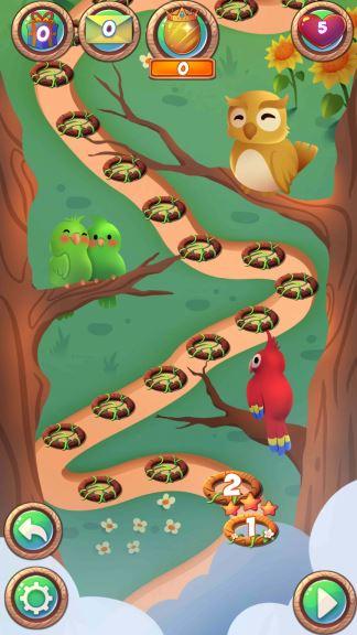 birds game cheats
