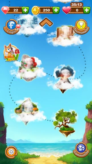 Bubble BIrds 4 cheat
