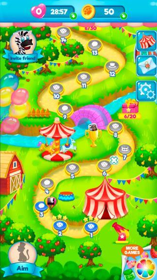 madagascar-circus cheat