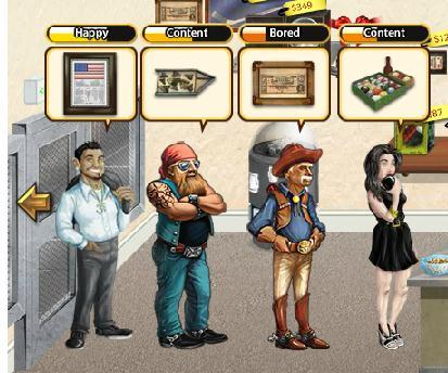 pawn stars the game