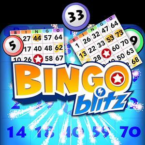 Bingo Blitz Bonus