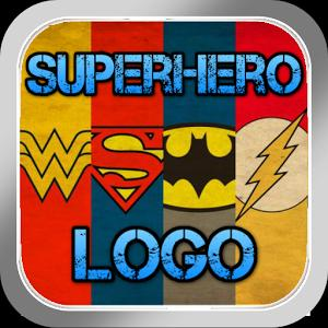 Logo quiz easy superheroes girl