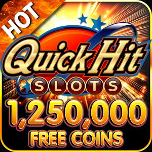 Play Slots Machine For Free