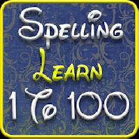1 to 100 spelling learning gameskip